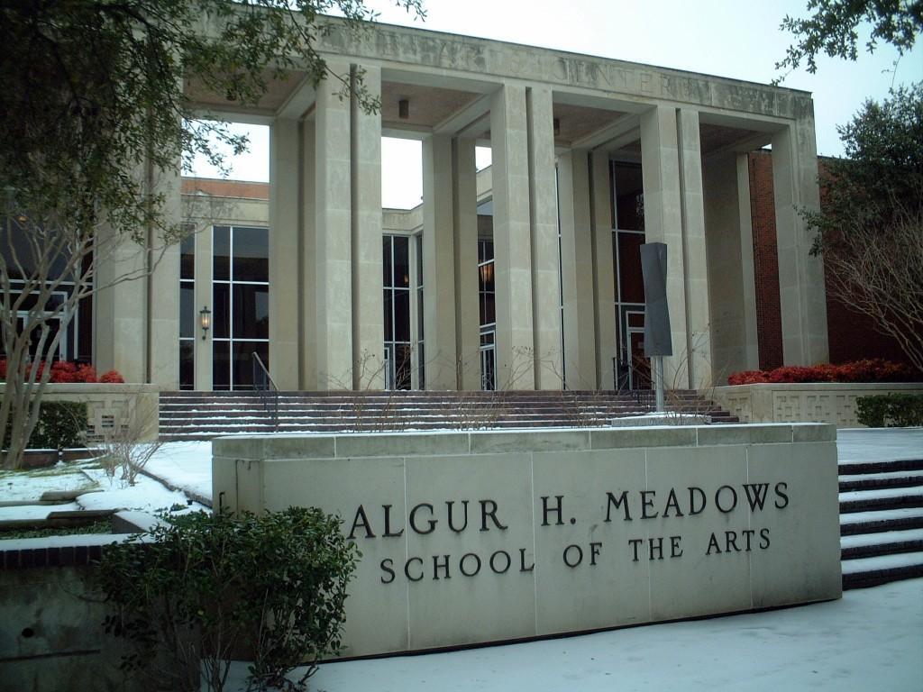 Meadows_School_of_the_Arts