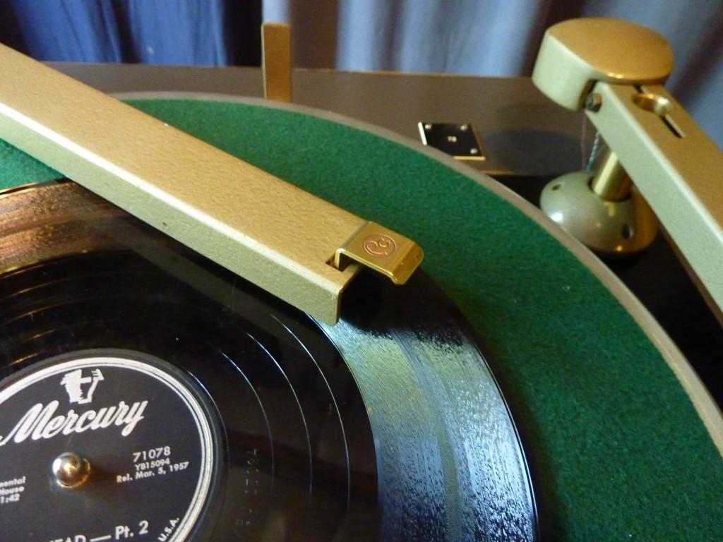 presto transcription vinyl txsound